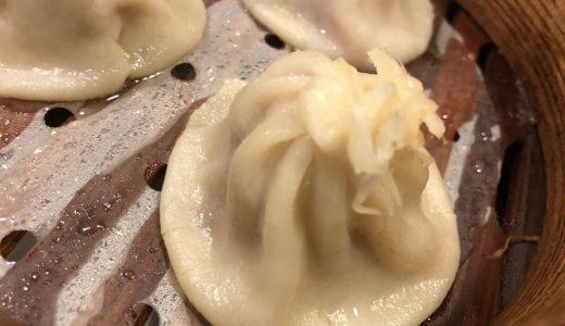 ジューシー小籠包と満腹度高いAランチを食べたくなったら、満月廬 淡路町バルがオススメ