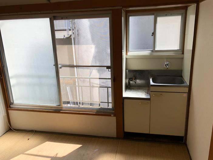 【都心の一等地で家賃3万円】の四畳半物件はセカンドルームにも好適