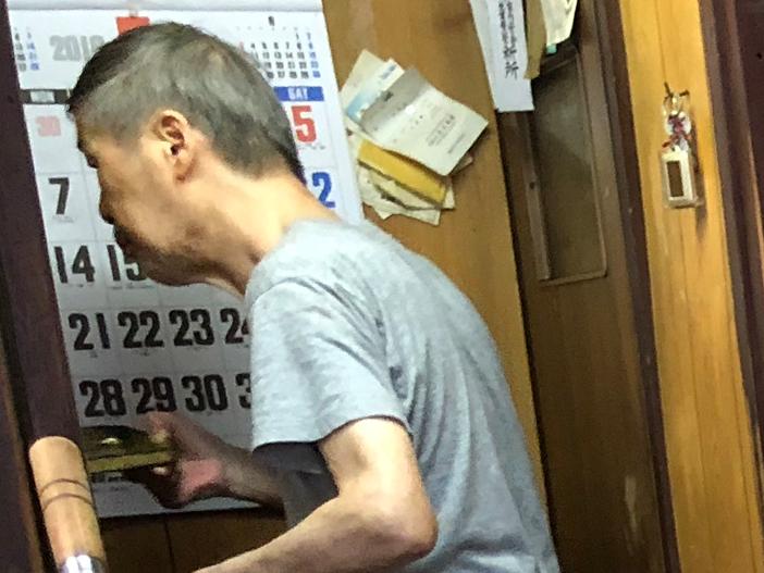 神保町の路地裏【中華そば 伊峡】で出会った、青春時代の中華そばの味