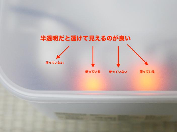 電源タップ周りを無印良品アイテムを使って10秒でスッキリ片付ける方法