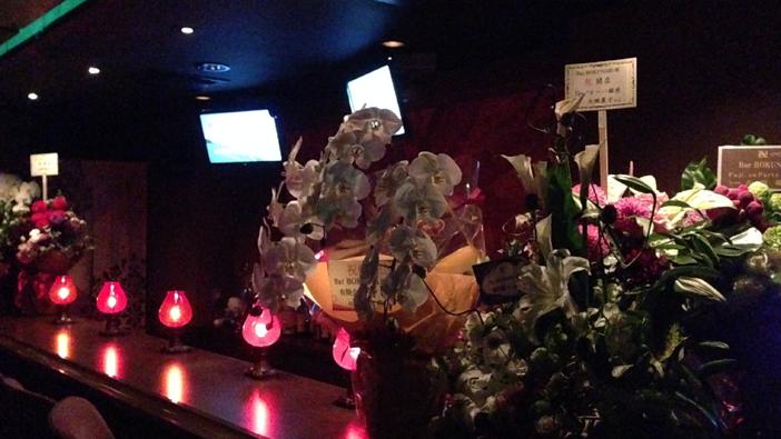 静岡で「幻のゲイバーBOKUNARI」を営む