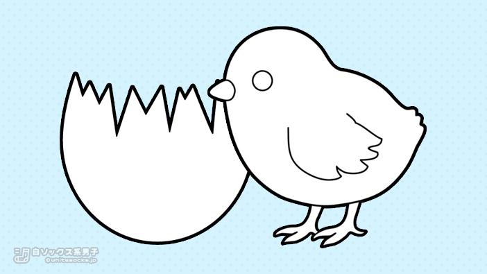 脱毛=毛穴の底でゆで卵