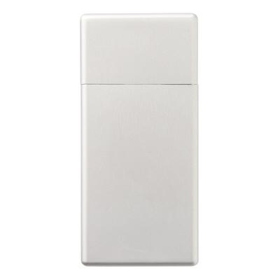 無印良品 アルミ携帯用灰皿 5285020 良品計画