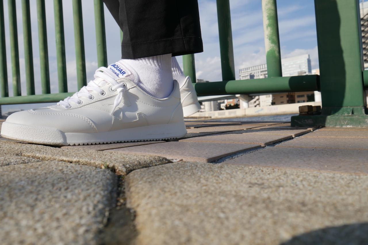 日本一白靴下に詳しい、白ソックス系男子によるエッセイ