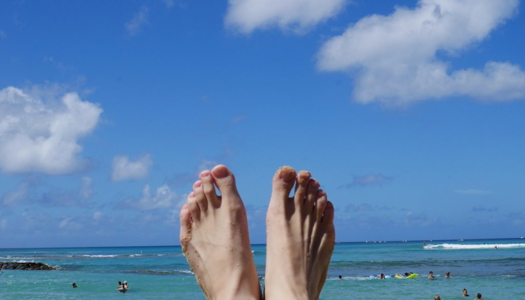 【ハワイ】は人生で一度は訪れて欲しい魅力が満載の島|2019年8月のエッセイ